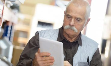 Aposentadoria por idade constitui de uma vida dedicada ao trabalho e às contribuições para o sistema